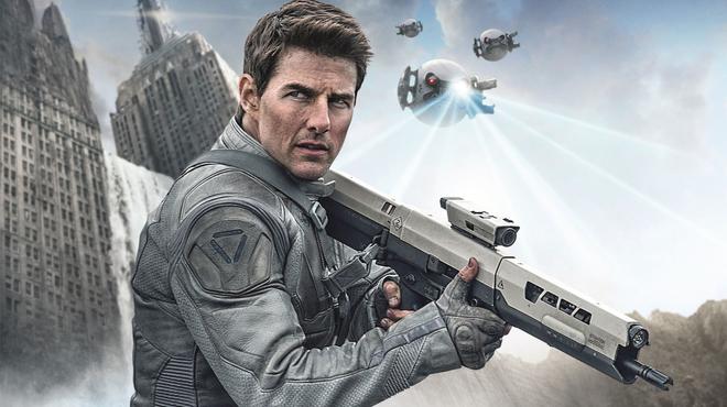 Oblivion : retour sur un tournage aux quatre coins du globe