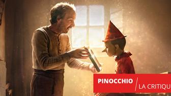 Pinocchio : la marionnette reprend vie grâce à Matteo Garrone