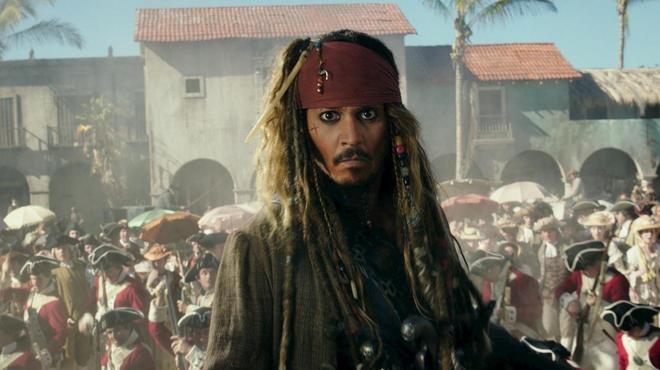 Pirates des Caraïbes 6 : Jerry Bruckheimer parle de la possible absence de Johnny Depp