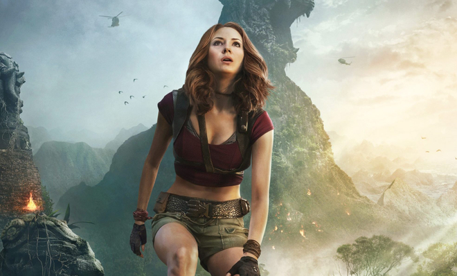 Reboot Pirates des Caraïbes : un personnage féminin pour remplacer Jack Sparrow ?