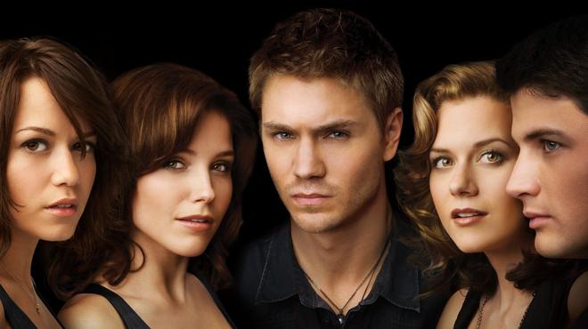 Les Frères Scott : que deviennent les acteurs et actrices de la série ?