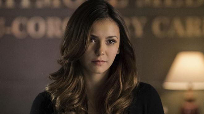 Que devient Nina Dobrev (Vampire Diaries) ?