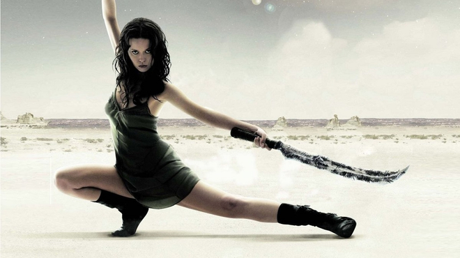 Que devient Summer Glau (Firefly) ?