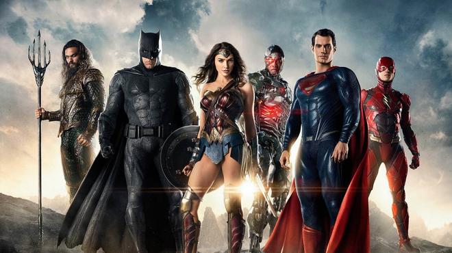 Snyder Cut : les acteurs de Justice League réagissent