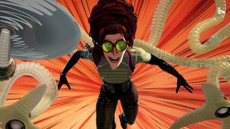 Spider-Man New Generation : le co-réalisateur explique pourquoi Doc Ock est une femme