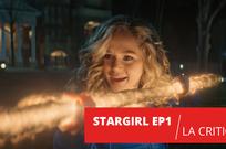 Stargirl (pilote) : un teen drama daté
