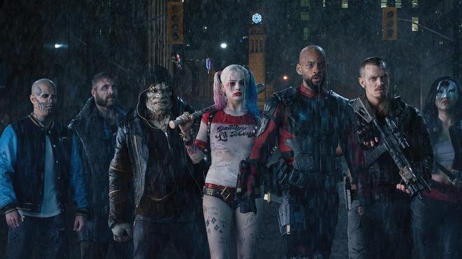 """Suicide Squad : la director's cut serait """"simple"""" à finir"""