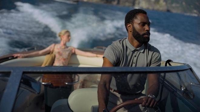 Tenet : des nouvelles photos pour le film de Christopher Nolan