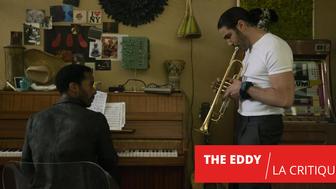 The Eddy : Damien Chazelle met le jazz sur un piédestal