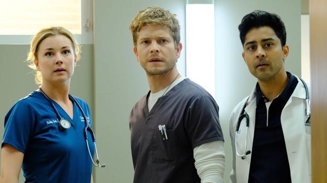 The Resident : la série médicale diffusée sur TF1 aura une saison 4