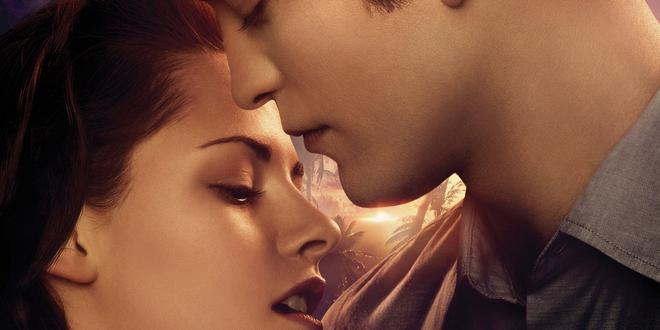 Twilight 4 lundi 11 mai sur W9 : la scène de sexe aurait dû être plus osée