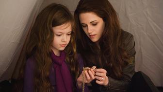 Twilight 5 (partie 2) : que devient Mackenzie Foy (Renesmée) ?