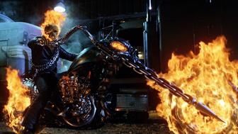 Un film ou une série Ghost Rider serait en préparation chez Marvel Studios