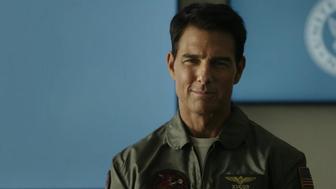 Tom Cruise a trouvé le réalisateur de son film dans l'espace