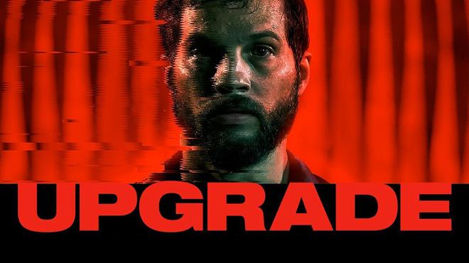 Upgrade : le film de Leigh Whannell aura une suite en série