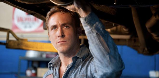 Wolfman : Ryan Gosling en loup-garou pour Universal ?