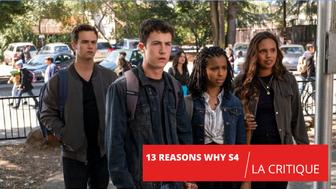 13 Reasons Why : notre avis sur la quatrième et dernière saison