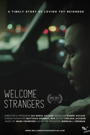 Welcome Strangers