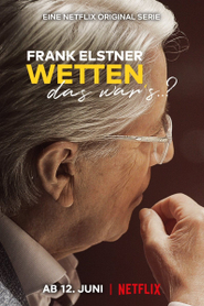 Frank Elstner : Juste une dernière question