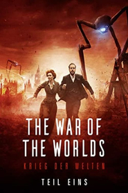 The War of the Worlds - Part 1