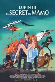Lupin 3 Le Secret de Mamo