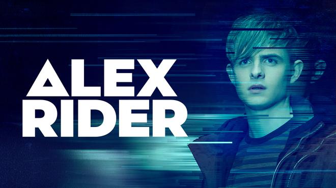 Alex Rider sur Amazon : ce qu'il faut savoir sur l'adaptation en série
