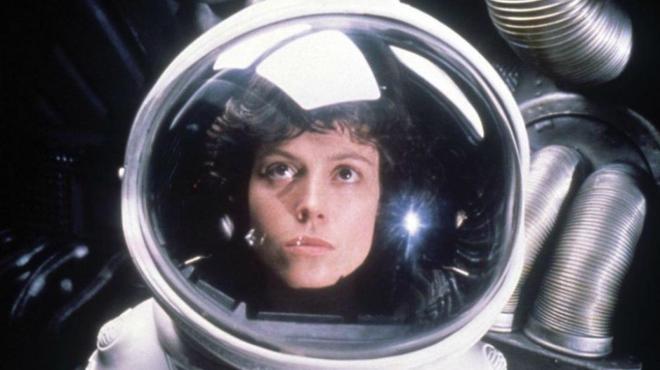 Alien : Ridley Scott explique pourquoi le rôle de Ripley est féminin