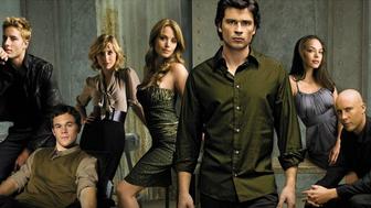 Arrowverse : une actrice de Smallville prête à participer