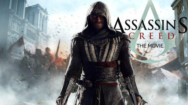 Assassin's Creed sur Netflix le 21 juin : découvrez les coulisses du saut de la foi