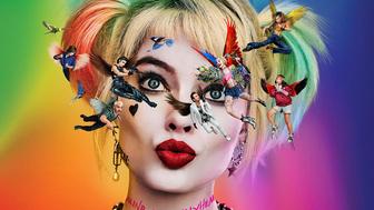 Birds of Prey : la fantabuleuse histoire de Harley Quinn en Blu-ray