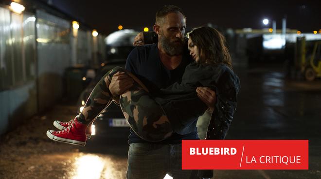 Bluebird : un polar immersif et épuré très attractif
