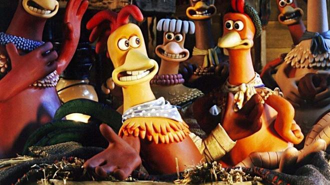 Chicken Run : la suite en préparation sera pour Netflix