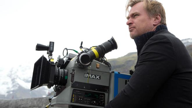 Christopher Nolan : sa drôle de règle sur les tournages