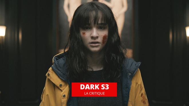 Dark saison 3  : la boucle est bouclée pour la série Netflix