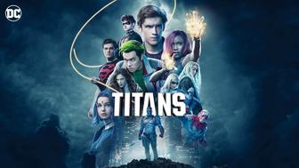 Doom Patrol, Titans, Gotham... Les séries DC débarquent en DVD