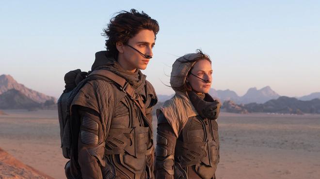 Dune : le directeur de la photographie promet que le film sera différent de Star Wars