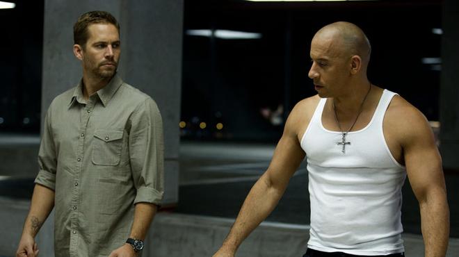 Fast and Furious : les enfants de Vin Diesel et de Paul Walker réunis pour une photo touchante