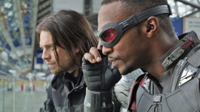 Le Faucon et le Soldat de l'hiver : une connexion avec un vilain de X-Men ?