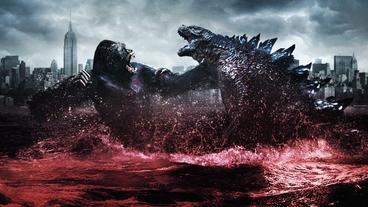 Godzilla vs Kong : le réalisateur annonce des batailles épiques et violentes