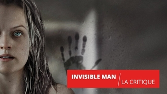 Invisible Man : une relecture intelligente du mythe