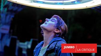 Jumbo : les amants électriques
