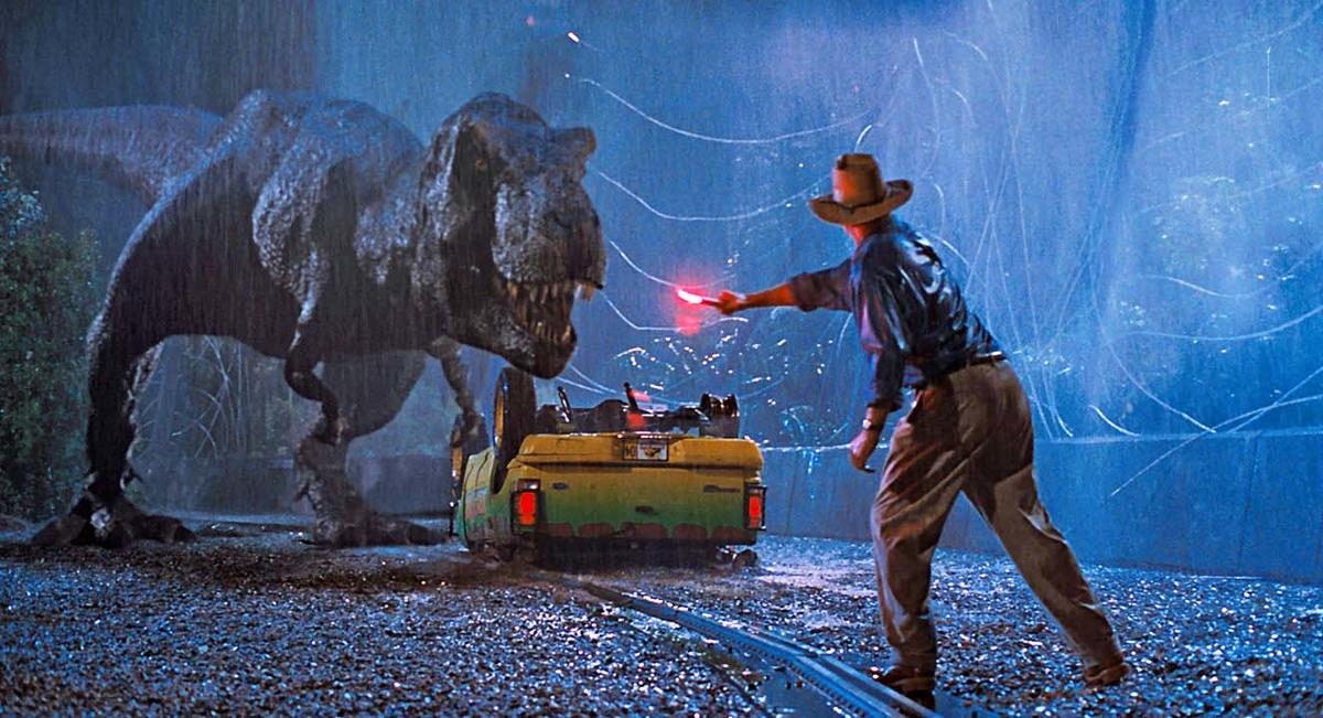 À quoi ressemblent aujourd'hui les acteurs de Jurassic Park — Photos