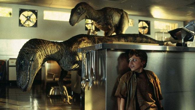 Jurassic Park mardi 30 juin sur TF1 : découvrez comment les rugissements des dinosaures ont été créés