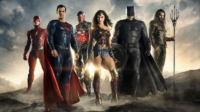 Justice League : la Snyder Cut pour début 2021 ?