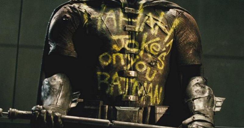 Zack Snyder partage un premier teaser du 'Snyder Cut — Justice League