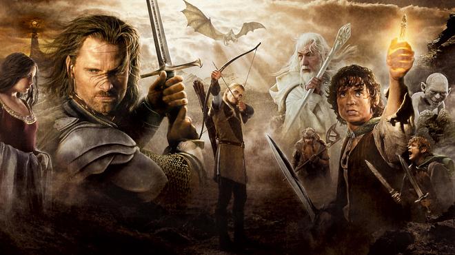 Le Seigneur des anneaux - Le Retour du roi : pourquoi Saroumane n'est pas dans le film ?
