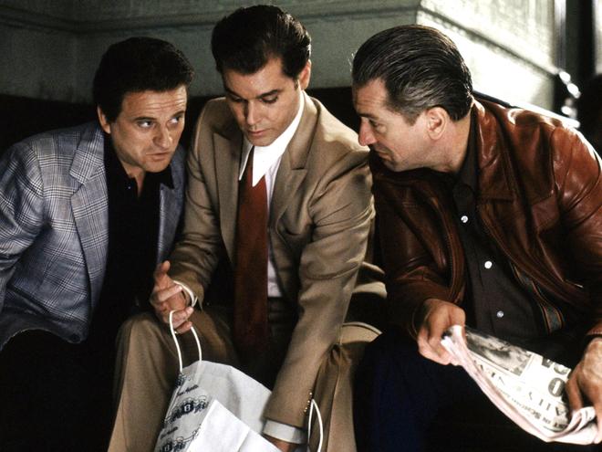 """""""Les Affranchis"""" : Le film de Martin Scorsese fête ses 30 ans et reste l'un des plus grands films du cinéma américain contemporain."""