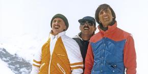 Les Bronzés font du ski, jeudi 4 juin sur TF1 : cette partie du film qui aurait dû durer bien plus longtemps
