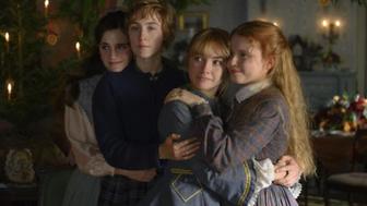 Les Filles du docteur March : un passage à l'âge adulte en Blu-ray