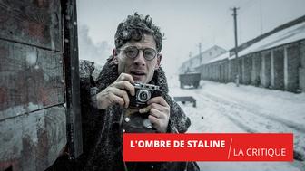 L'Ombre de Staline : le combat d'un journaliste tombé dans l'oubli